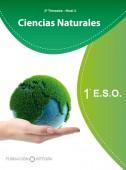 Libro de Ciencias Naturales para alumnos de 1º ESO con N.E.E.