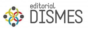 Logo de la Editorial Dismes, especializada en material didáctico para personas con necesidades educativas especiales