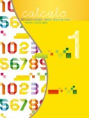 Primer libro de la serie Calculo. Nivel 1