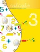 Tercer libro de la serie Calculo. Nivel 3
