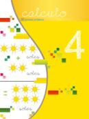 Cuarto libro de la serie Calculo. Nivel 4