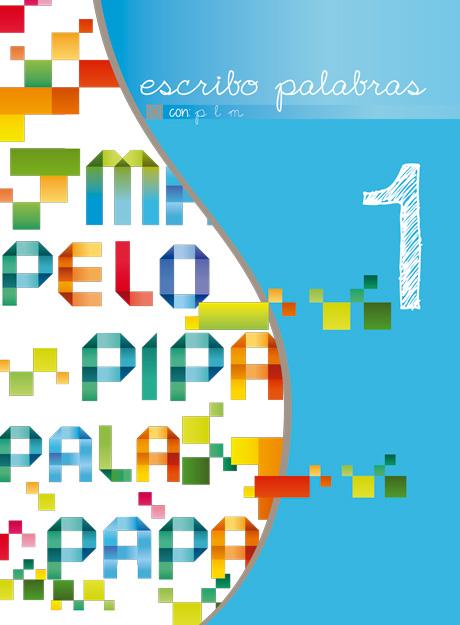 Serie de libros de Educación Básica Adaptada para alumnos con N.E.E.