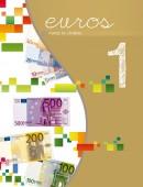 Primer libro de la serie Euros Oro. Nivel 1
