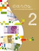 Segundo libro de la serie Euros Oro. Nivel 2