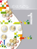 Primer libro de la serie Euros Plata. Nivel 1