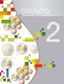 Segundo libro de la serie Euros Plata. Nivel 2