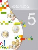 Quinto libro de la serie Euros Plata. Nivel 5