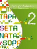 Segundo libro de la serie Leo Palabras, para alumnos con N.E.E.