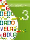 Tercer libro de la serie Leo Palabras, para alumnos con N.E.E.