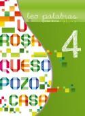 Cuarto libro de la serie Leo Palabras, para alumnos con N.E.E.