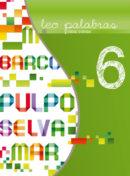 Sexto libro de la serie Leo Palabras, para alumnos con N.E.E.