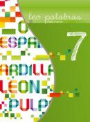 Séptimo libro de la serie Leo Palabras, para alumnos con N.E.E.