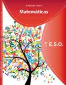 Libro de Matemáticas para alumnos de 1º ESO con Necesidades Educativas Especiales