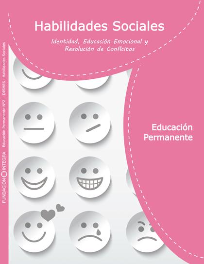 Material didáctico para la educación permanente de personas con necesidades educativas especiales.