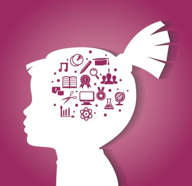 Los ritmos de aprendizaje de todos los alumnos, incluídos los que tienen necesidades educativas especiales.