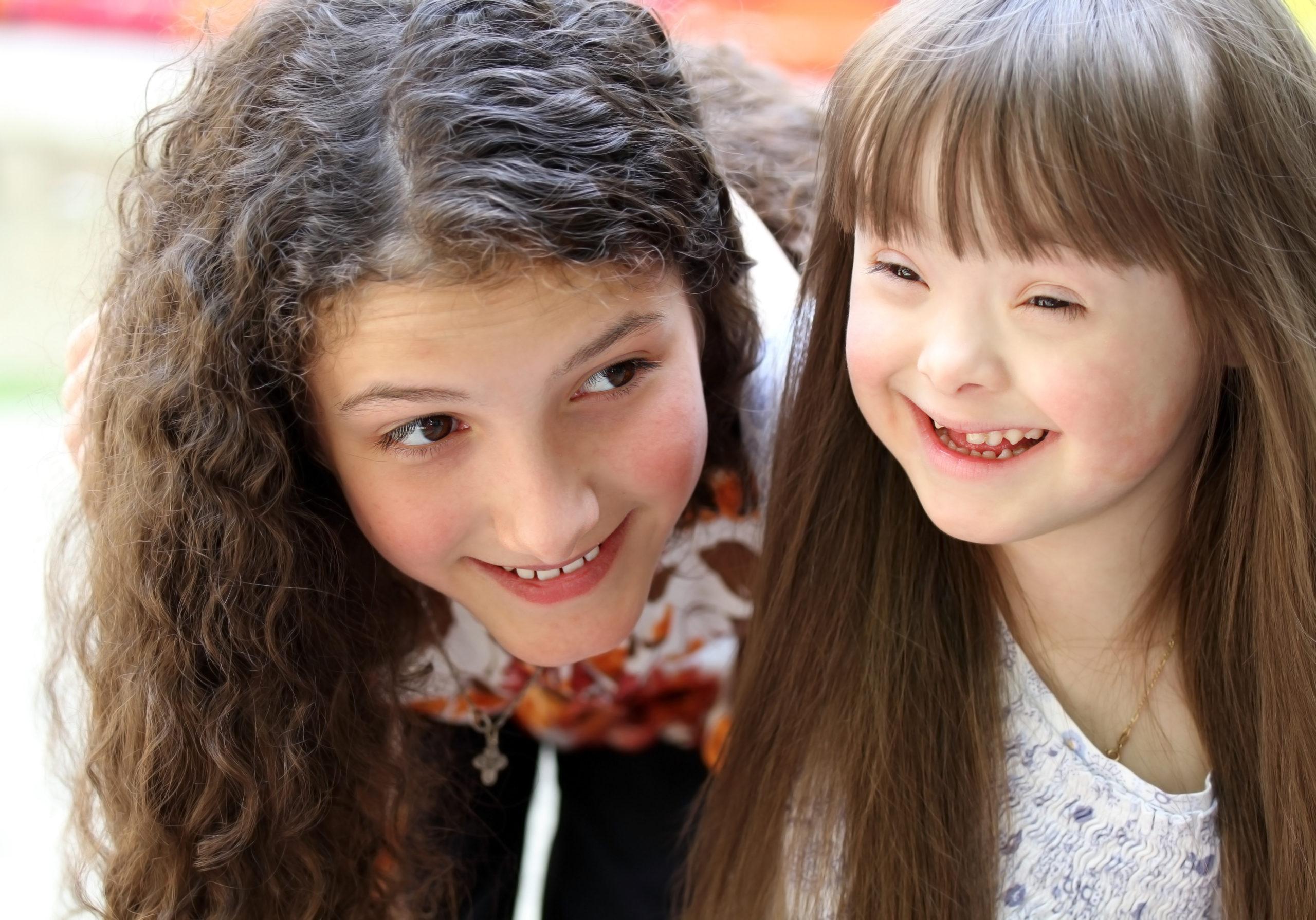 El lenguaje de señas en niños con necesidades especiales