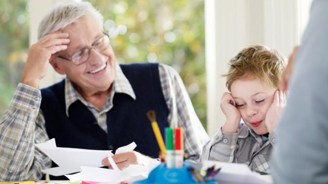 Importancia del papel de la familia en caso de hijos con necesidades educativas especiales