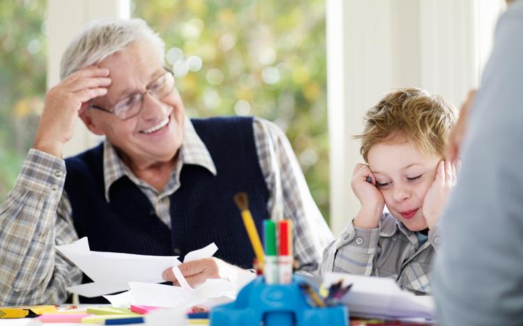 La importancia de la familia en la educación de los hijos con N.E.E.