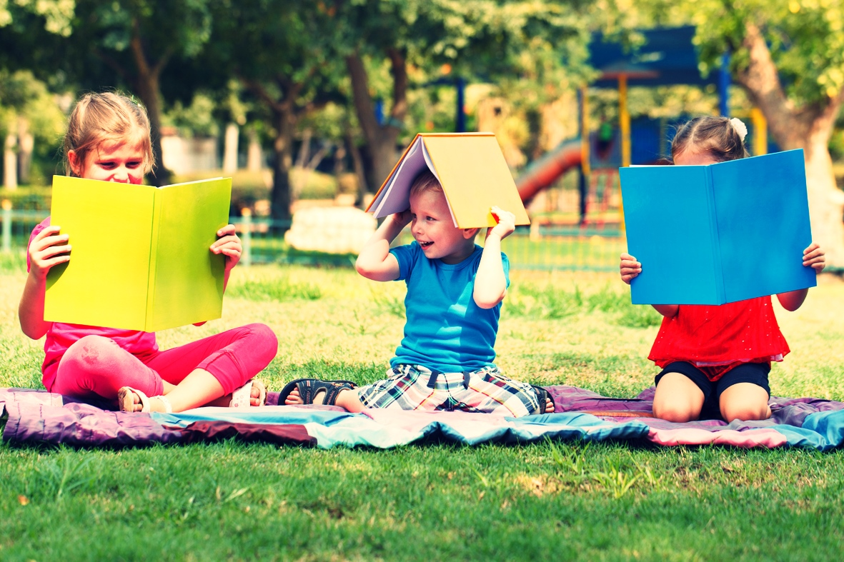 Actividades de verano: aprender desde el ocio