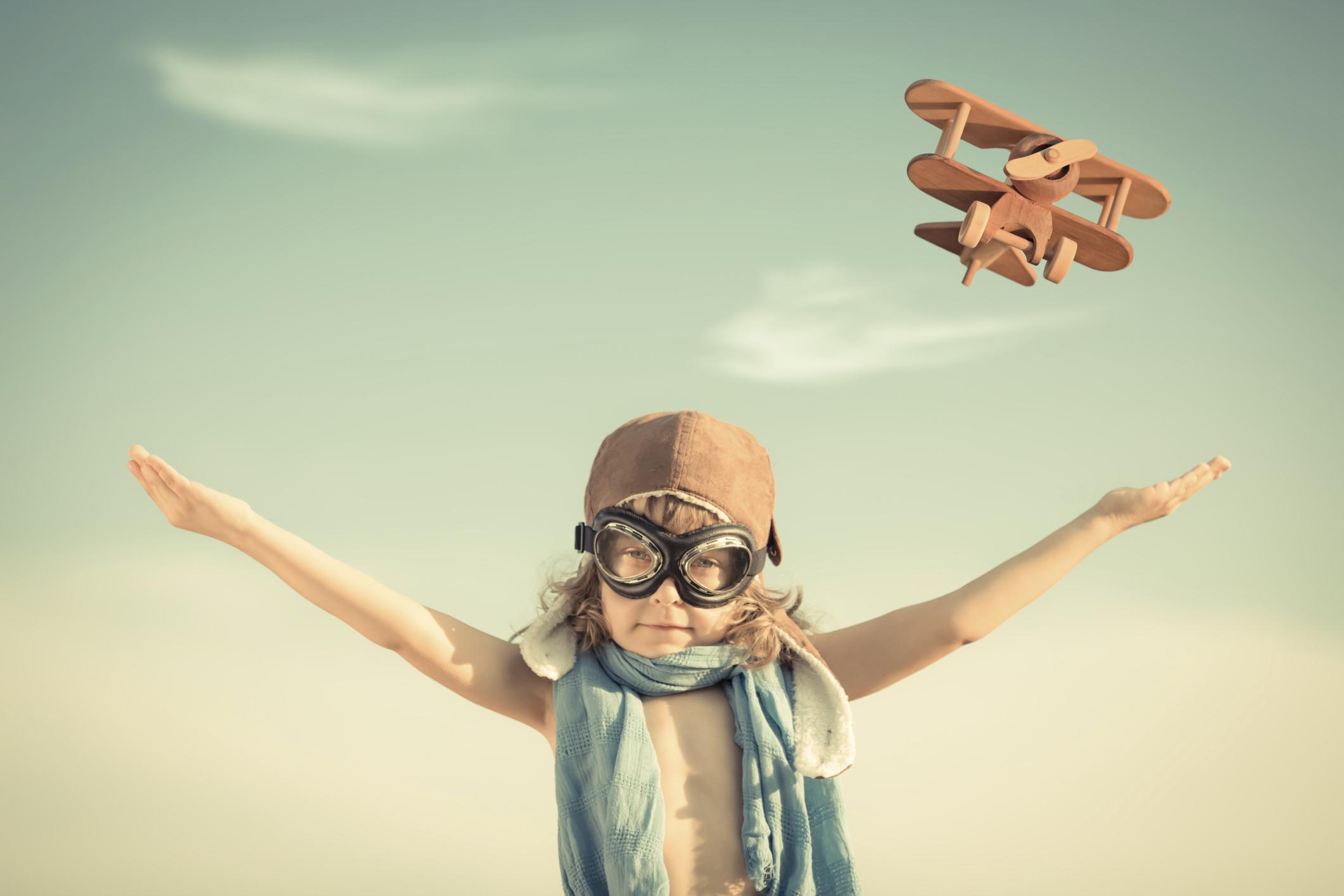 Creatividad infantil, cómo potenciarla durante el crecimiento
