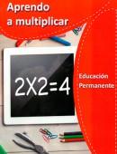 Aprendo a multiplicar