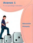 Libro de 1ª, de Nivel 1, para niños con N.E.E.