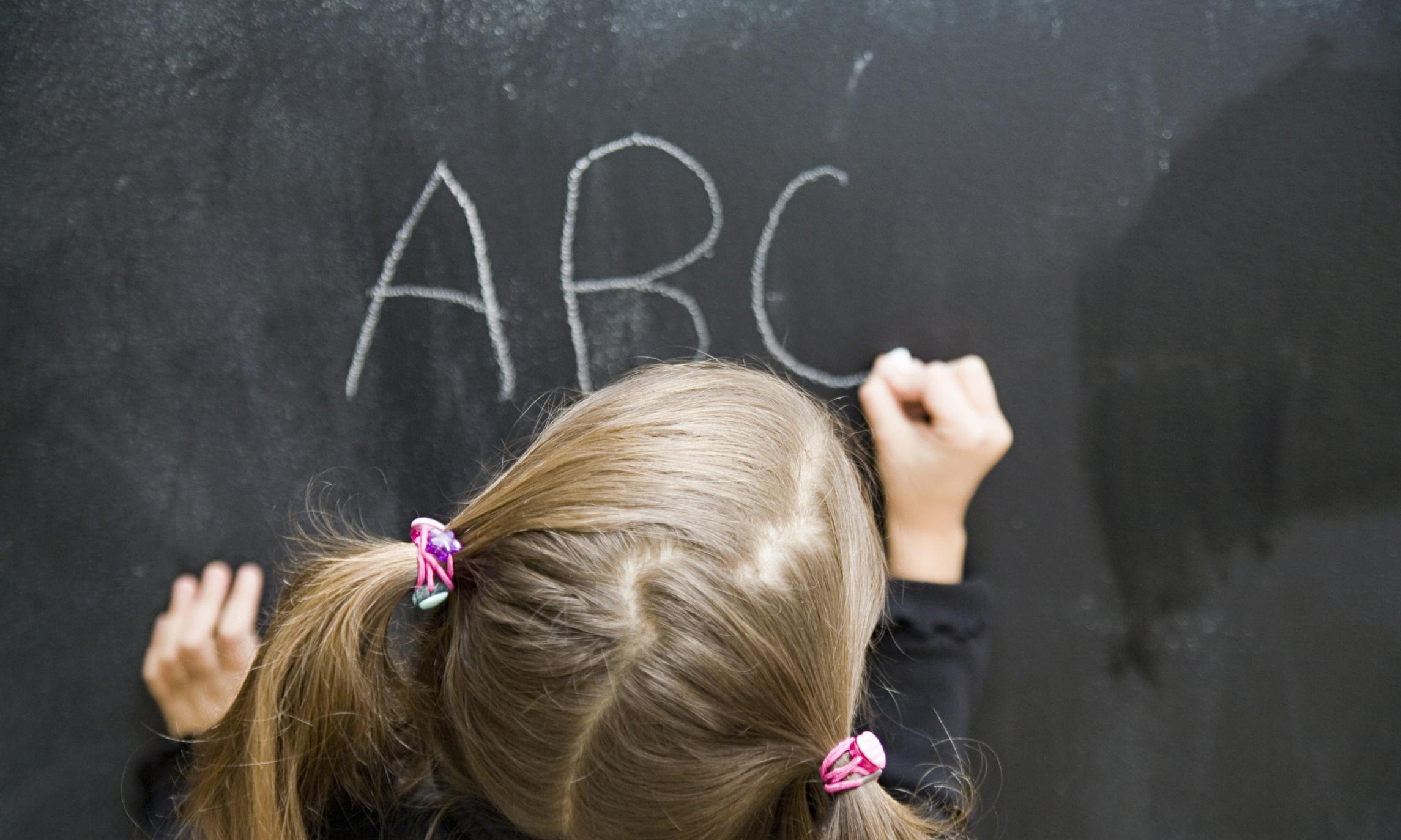 El segundo idioma, mejor desde niños