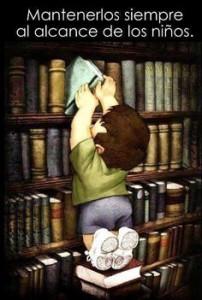 Libros Dismes, para la Educación de las Personas con NEE