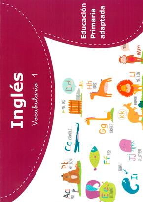 Inglés Vocabulario 1