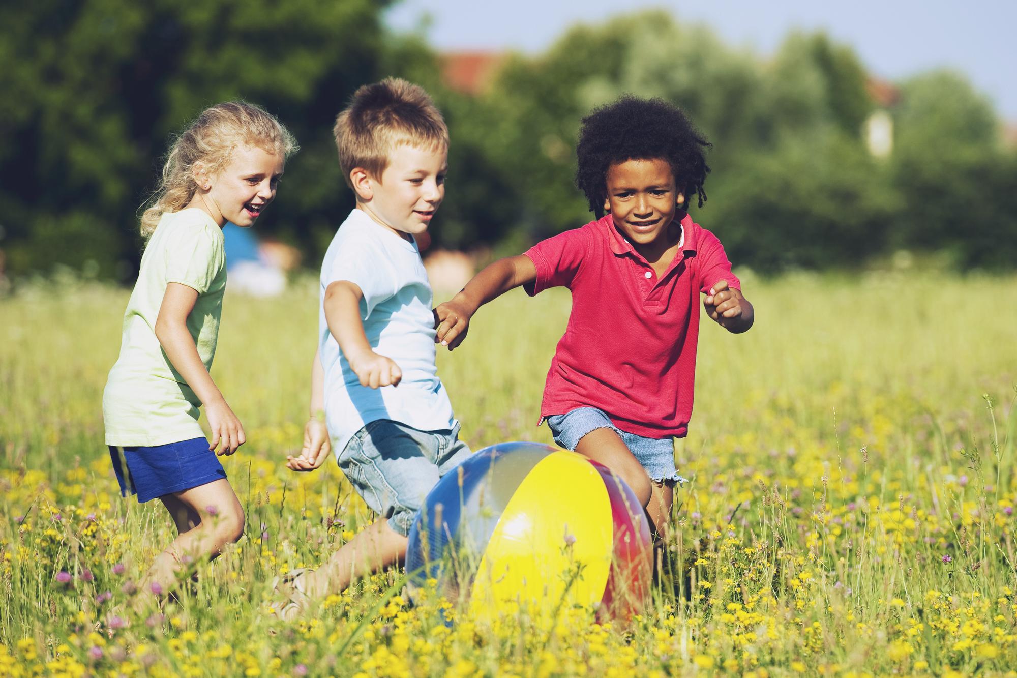 Beneficios de la educación física en personas con NEE