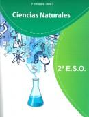 Ciencias Naturales 2º ESO. 3º Trimestre - Nivel 2