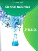 Ciencias Naturales 2º E.S.O.