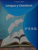 Lengua y Literatura 2º ESO. 3º Trimestre, Nivel 2