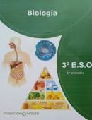 Biología 3º ESO 1º Trimestre  - NOVEDAD