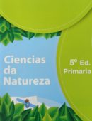 Ciencias da Natureza 5º Ed. Primaria (GALLEGO)