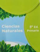 Ciencias Naturales 5º Ed. Primaria